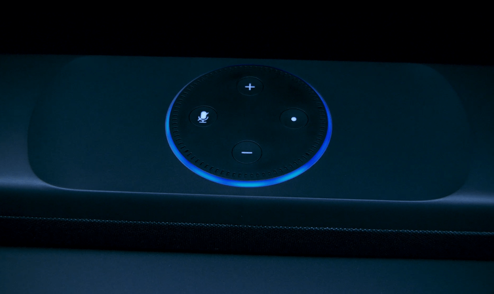 HEOS Voice Automation and Amazon Alexa