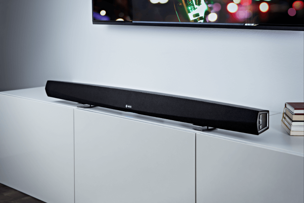 Pair HiFi Soundbars with HDTVs for the Perfect Viewing Experience