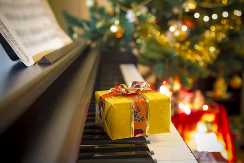 What is Your Holiday Music Personality?